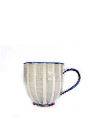 Blue stripe cup2