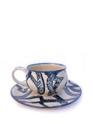 Teacup Water patten
